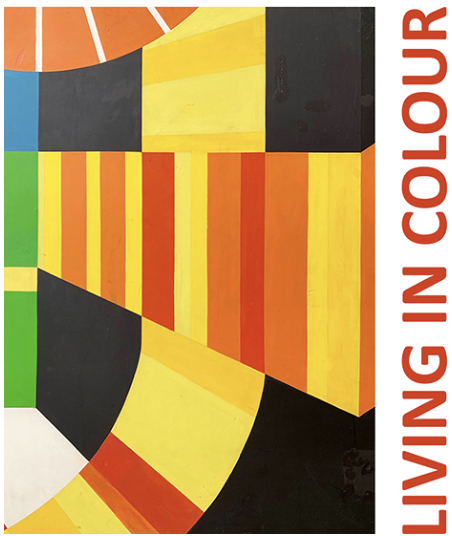 Living in Colour poster